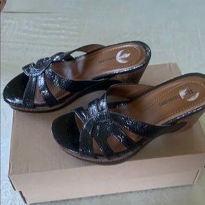 Naturalizer heel shoes 👠